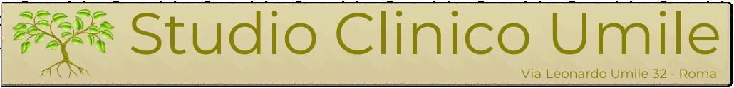 Studio Clinico Umile